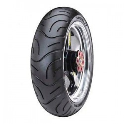 Maxxis Supermaxx Rear 180/55ZR17