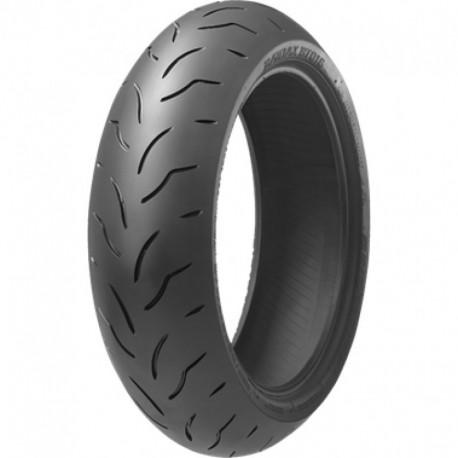 Bridgestone BT016 Pro Rear 180/55ZR17