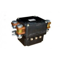 PowerWinch relee/solenoid 12V 500A HD