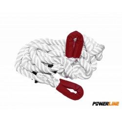 Kinetic rope 25T, 36mm x 10m
