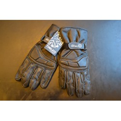 Timeless Nightrider leather gloves