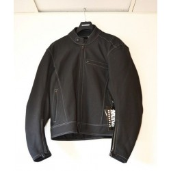 More d-town leather jacket