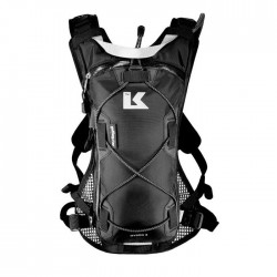 Kriega Hydro 3 joogikott/seljakott, must