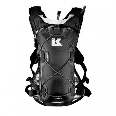 Kriega Hydro 3 Hydration pack - Backpack, black