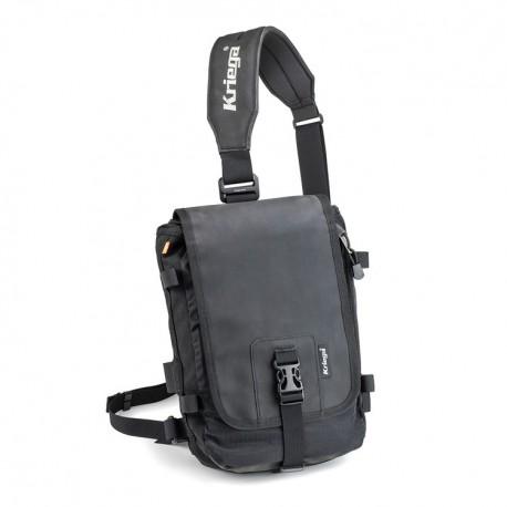 Kriega Sling Messenger Bag, black