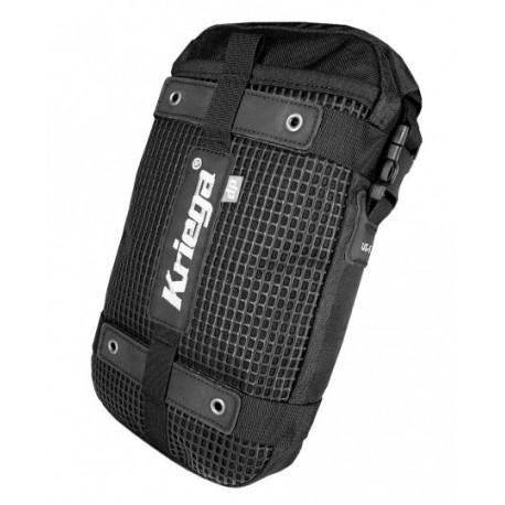 Kriega US-5 Drypack, black