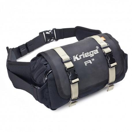 Kriega R3 Waist pack, black