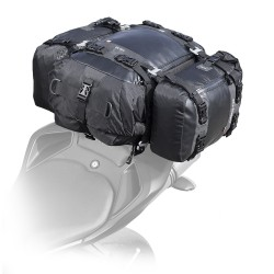 Kriega US-Combo 50 Drypack system, black