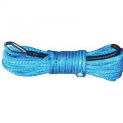 Syntethic rope 4.5mm x 10,3m