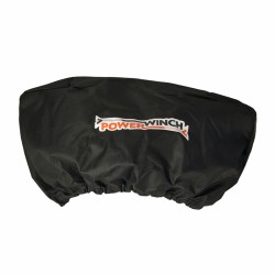 Powerwinch cover, up to 13000lbs