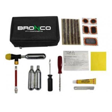 Tyre repair kit Bronco ATV/moto