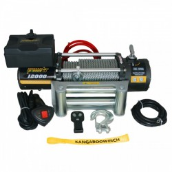 Kangaroo Winch PW12000 12V