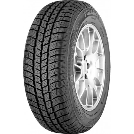 Barum Polaris 3 215/60R17