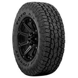 Toyo Open Country A/T plus 255/55R19XL