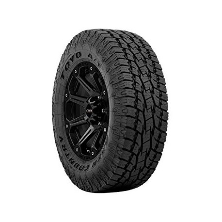 Toyo Open Country A/T plus 245/65R17XL