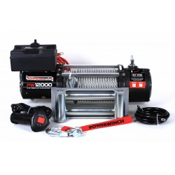 PowerWinch PW12000 24V