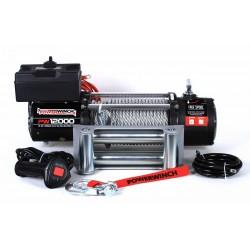PowerWinch PW12000 24V