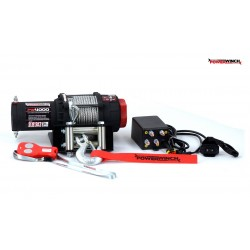 PowerWinch PW4000 12V