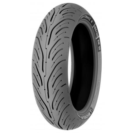 Michelin Pilot Road 4 GT rear 190/55ZR17