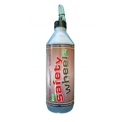 Safety Wheel 2 Tyre sealant, -32C, 1L