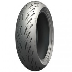 Michelin Pilot Road 5 rear 190/50ZR17