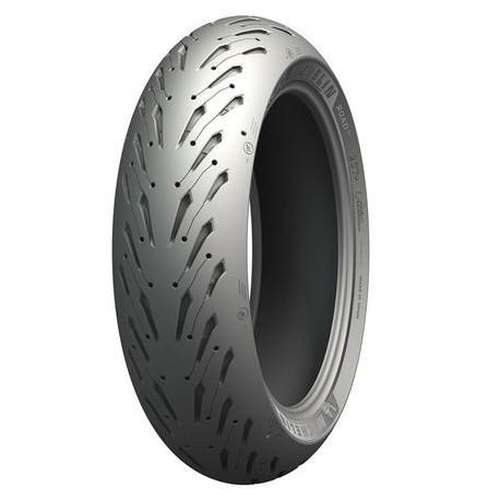 Michelin Pilot Road 5 rear 190/50ZR17