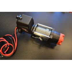 PowerWinch PW6000E 12V
