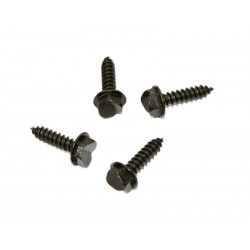Bronco studs 15,90mm, 1000pcs