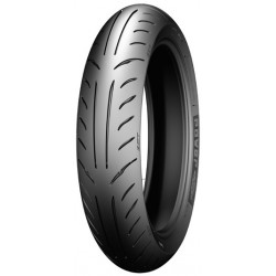 Michelin Pilot Power Pure SC Front/Rear 120/70-12