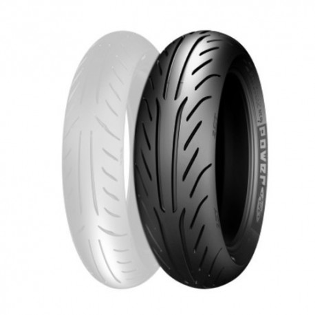 Michelin Pilot Power Pure SC Rear 130/80-15