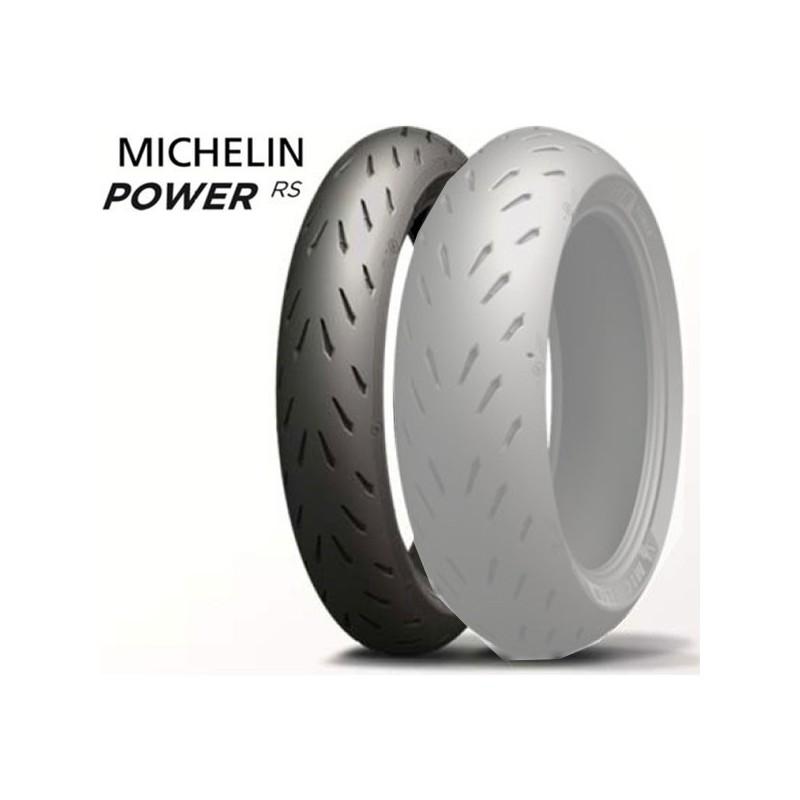 michelin pilot power rs front 120 60zr17 grip rehvipood. Black Bedroom Furniture Sets. Home Design Ideas