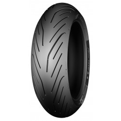 Michelin Pilot Power 3 Rear 180/55ZR17